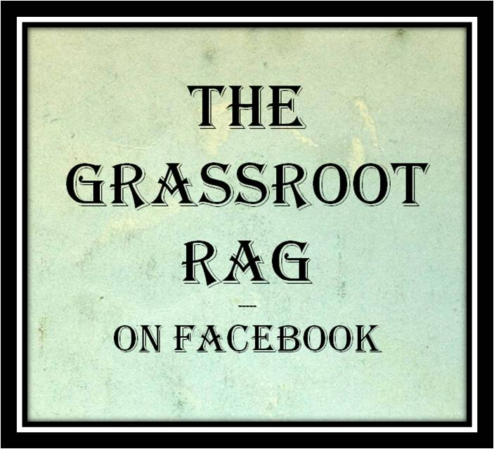 Grassroot Rag on Facebook